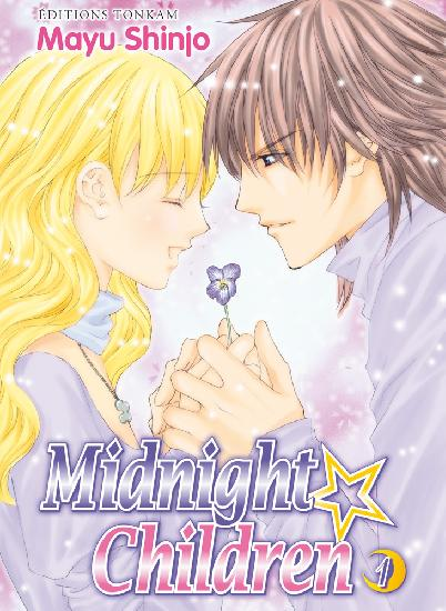 Image de Midnight Children